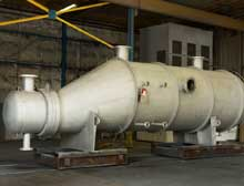Shell and Tube Heat Exchangers Gallery Photos