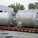 ASME Pressure Vessel