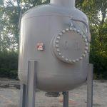 Water Softener Vessel