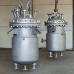 ASME Pressure Tank